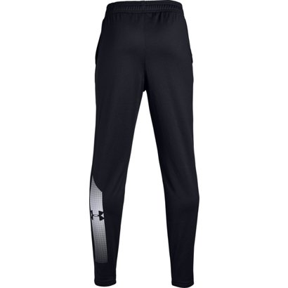 6440f541f1e9 Under Armour Boys  Brawler Tapered Pants