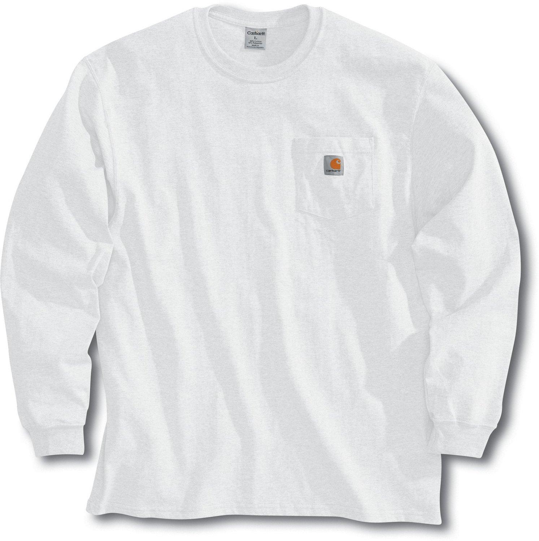 e33922bacffb Display product reviews for Carhartt Men's Workwear Pocket T-shirt