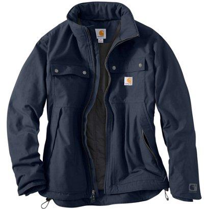 Carhartt Men s Quick Duck Jefferson Traditional Jacket  8e34b81e61