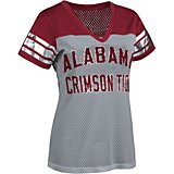 G-III for Her Women's University of Alabama Fan Club Mesh Jersey
