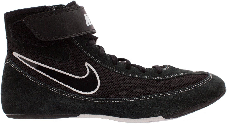 da0ca406df1eb Nike Kids' Speedsweep VII Wrestling Shoes