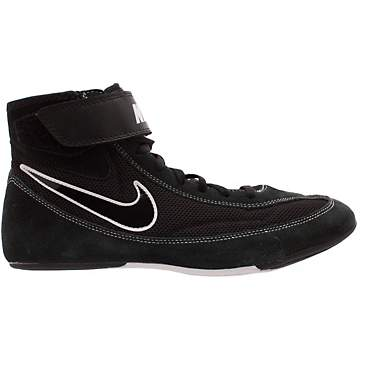 Nike Kids' Speedsweep VII Wrestling Shoes