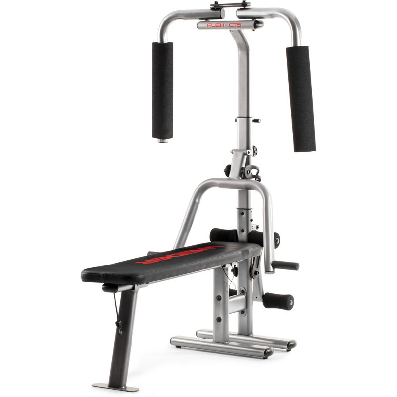 Weider Power Tower Home Gym: Home Gyms