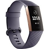 Fitbit Charge 3 Advanced Health and Fitness Tracker