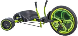 Boys' Green Machine 20 in Triwheel Bike