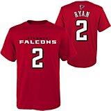 6e9c8f21c NFL Boys  Atlanta Falcons Matt Ryan 2 Mainliner T-shirt