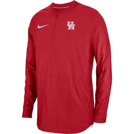 df11988fcdca Nike Men s University of Houston Sideline Lockdown Jacket