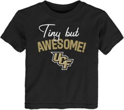 Gen2 Toddlers' University of Central Florida Awesome Script Onesie