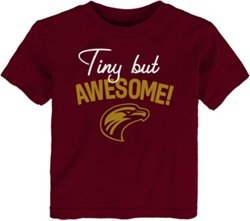 Gen2 Toddlers' University of Louisiana at Monroe Awesome Script Onesie