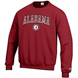 Champion Men's University of Alabama Fleece Pullover
