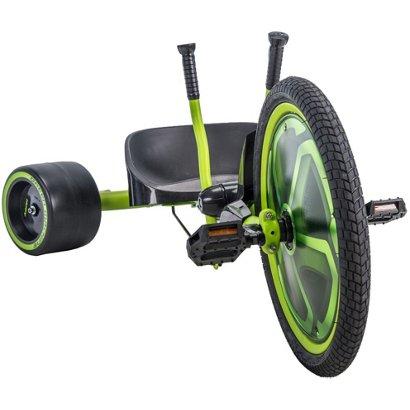 Huffy Boys Green Machine 20 In Triwheel Bike