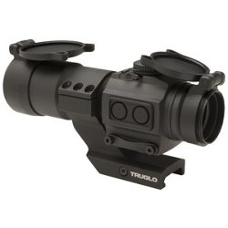 Red-Dot Tru-Tec Xtreme 1 x 30 CNTL BOX Optics