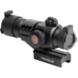 Triton 1 x 30 Tactical Red Dot Sight with Cantilever Mount