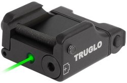 Micro-Tac Green Tactical Micro Laser Sight