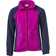 Girls' Cold Weather Fleece