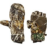 Magellan Outdoors Men's Ozark Heavyweight Pop Top Gloves