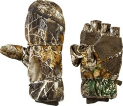 Men's Ozark Heavyweight Pop Top Gloves