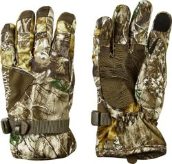 Magellan Outdoors Men's Ozark 2-in-1 Gloves