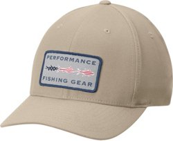 Columbia Sportswear Men's PFG Clearwater Ball Cap
