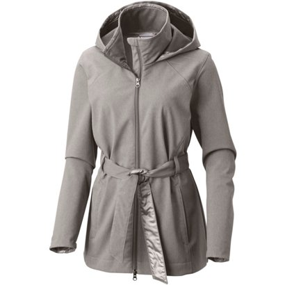 c7f27253e0e Columbia Sportswear Women s Take It to the Streets II Trench Jacket ...