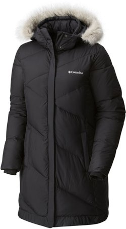 Columbia Sportswear Women's Snow Eclipse Plus Size Jacket