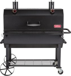 Triton Swinehouse Charcoal Smoker