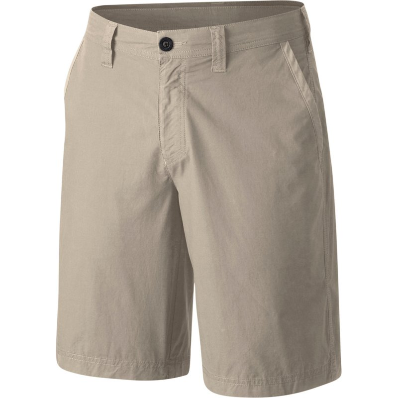 """Columbia Sportswear Men's Washed Out Shorts (Fossil, Size 54"""""""" Waist Men's) - Men's Outdoor Apparel, Men's Outdoor Shorts at Academy Sports -  ColumbiaSportswear"""