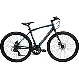 Huffy Men's Carom 27.5 in 14-Speed Gravel Bicycle