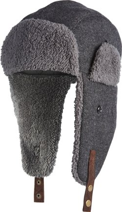 Magellan Outdoors Men's Trapper Sherpa Hat