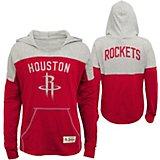 Girls  Houston Rockets Preseason Slouchy Hoodie 05a4ca61f