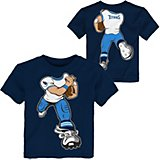 NFL Toddler Boys' Tennessee Titans Yard Rush T-shirt