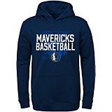 e927713f Boys' Dallas Mavericks Attitude Hoodie