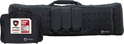 Drago Gear XT Double-Gun and Double-Pistol Case Set