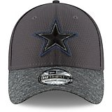 Men s Dallas Cowboys Popped Shadow 39THIRTY Cap Quick View. New Era 355015cfb