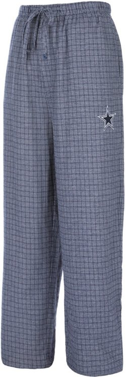 Dallas Cowboys Men's Womble Pajama Pants