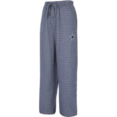 Dallas Cowboys Mens Womble Pajama Pants Academy