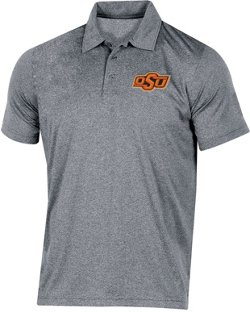 Champion Men's Oklahoma State University Classic Fit Polo Shirt