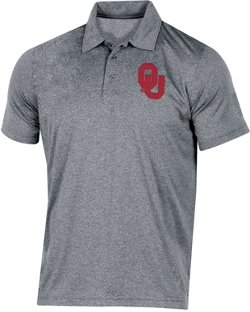 Champion Men's University of Oklahoma Classic Fit Polo Shirt