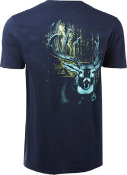 Magellan Outdoors Men's Heads Up T-shirt
