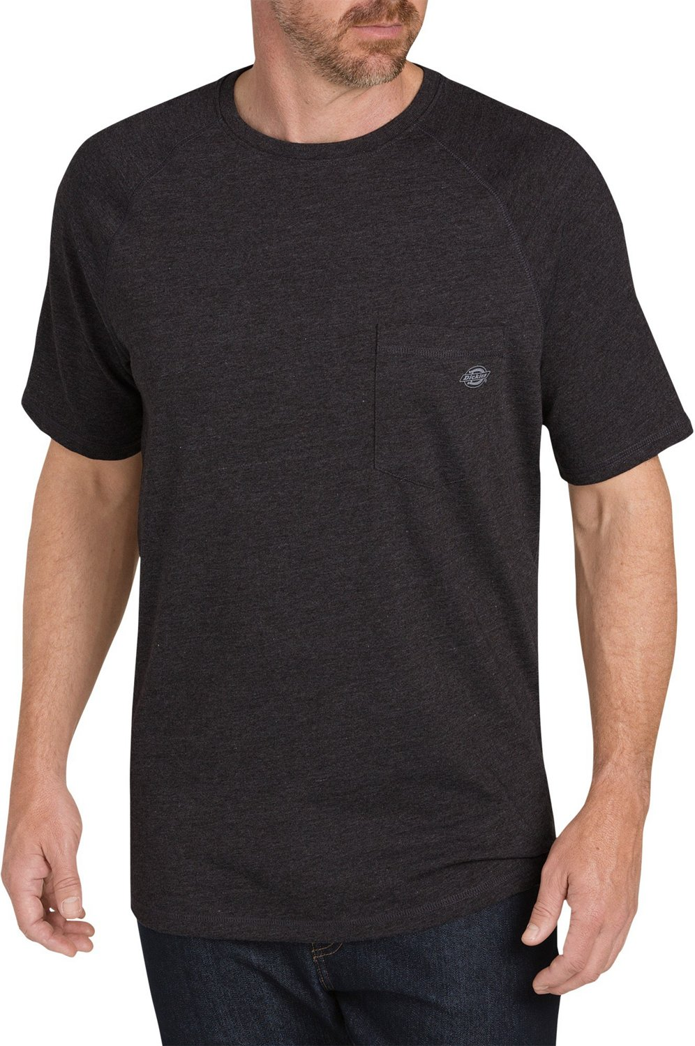 0b4e917c Display product reviews for Dickies Men's Temp-iQ Performance Cooling T- shirt