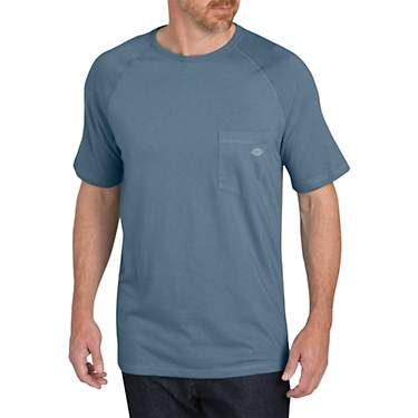 Dickies Men's Temp-iQ Performance Cooling T-shirt