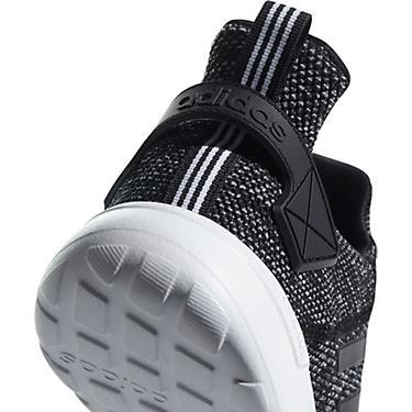 Adidas Neo Men's Lite Racer CLN Running Shoe (CarbonWhite, Size 8.5)