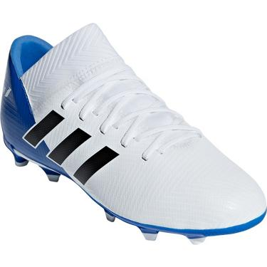 76da80416 adidas Kids' Nemeziz Messi 18.3 FG Jr Soccer Cleats   Academy
