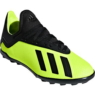outlet store 2d826 11f5d adidas Kids' X Tango 18.3 Turf Soccer Cleats