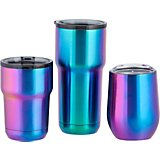Magellan Outdoors Holiday Tumbler Set