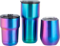 Holiday Tumbler Set