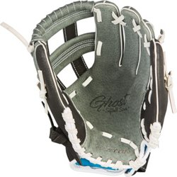 Kids' Ghost Flex Fast-Pitch Infield/Outfield Glove