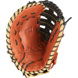 Sandlot Series 12.5 in Baseball First Base Mitt Left-handed