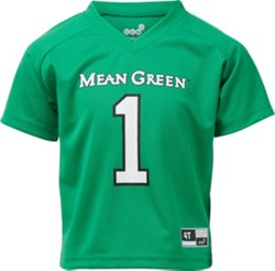 Gen2 Boys' University of North Texas Performance Player Jersey