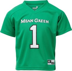 Gen2 Toddler Boys' University of North Texas Performance Player Jersey